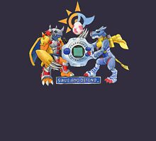 Digivolve Into Champions Unisex T-Shirt