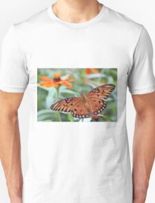 Beauty Times Two Unisex T-Shirt