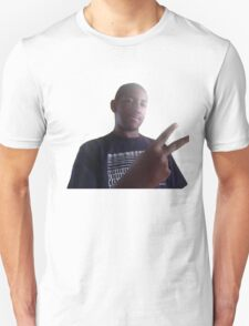 Miles just chillin' T-Shirt