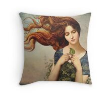 Your True Nature Throw Pillow