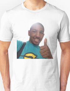 Miles approves! T-Shirt