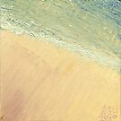 Abstract Surf by Amy-Elyse Neer