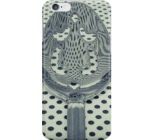 Dots for Dinner iPhone Case/Skin