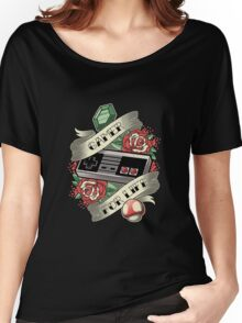 Gamer For Life Women's Relaxed Fit T-Shirt