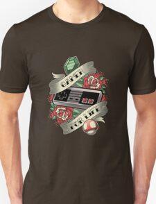 Gamer For Life Unisex T-Shirt