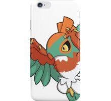 Hawlucha - Common Morph iPhone Case/Skin