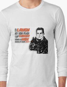 Xander the Brave Long Sleeve T-Shirt