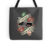 Gamer For Life Tote Bag