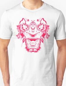the eye of the lion T-Shirt