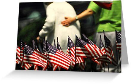Memorial Day by Ryan Houston