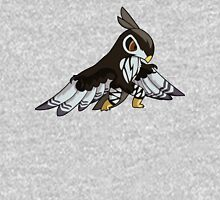 Hawlucha - Harlan's Red-Tailed Hawk Morph Unisex T-Shirt