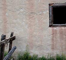 Lone Window by KDPhotos