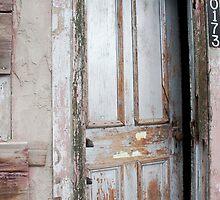 Open Door by KDPhotos