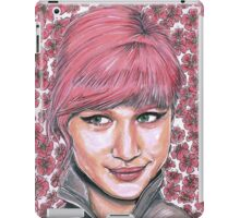 Something Pretty iPad Case/Skin