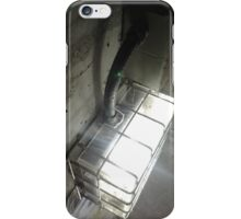 Look into the light iPhone Case/Skin