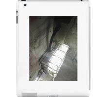 Look into the light iPad Case/Skin