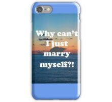 Good question  iPhone Case/Skin