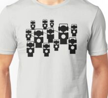 DJ Multiples Unisex T-Shirt