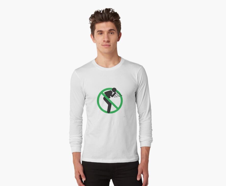 Swine H1N1 in green by monkeychick