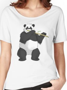 Bamboo Player Women's Relaxed Fit T-Shirt