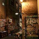 Street Art by NotNow