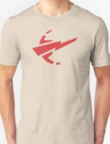 Velocitron Unisex T-Shirt