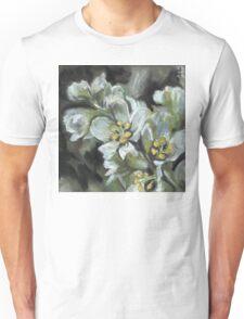 Corn Lily / False Hellebore Unisex T-Shirt