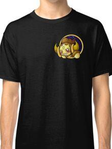 Pocketspace Hoopa -SHINY- Classic T-Shirt