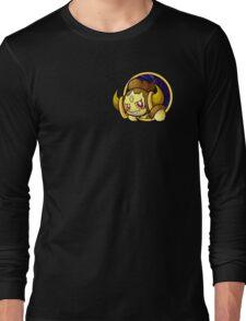 Pocketspace Hoopa -SHINY- Long Sleeve T-Shirt