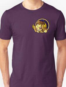 Pocketspace Hoopa -SHINY- T-Shirt