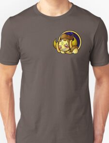 Pocketspace Hoopa -SHINY- Unisex T-Shirt