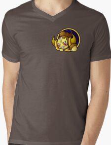 Pocketspace Hoopa -SHINY- Mens V-Neck T-Shirt