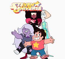 Steven universe and the gems Unisex T-Shirt