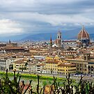 Florence by Harry Oldmeadow