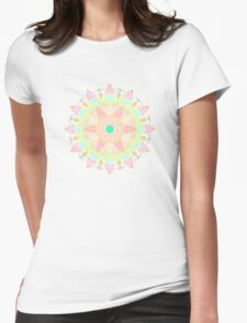 Pastel Mandala T-Shirt