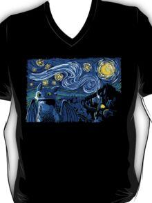 Starry Berk T-Shirt