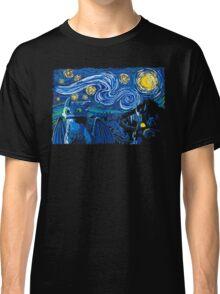 Starry Berk Classic T-Shirt