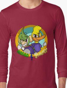Chad & Jimmy Long Sleeve T-Shirt