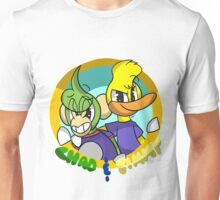 Chad & Jimmy Unisex T-Shirt