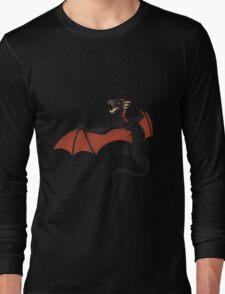 Protective Babies - Drogon Long Sleeve T-Shirt