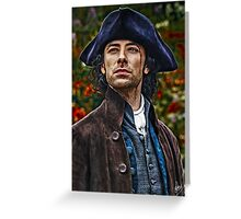 """""""Ross in Spring"""" Greeting Card"""