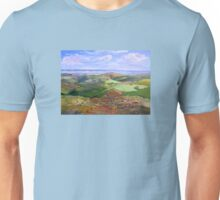 From Hancocks Lookout South Australia Unisex T-Shirt