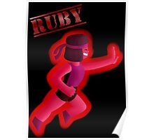 .:Ruby:. Poster