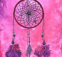 Dreamcatcher by Tezz