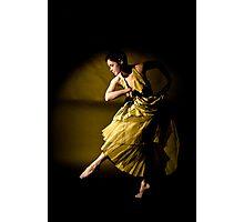 freedom of dance Photographic Print
