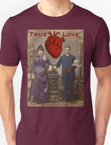 True Love - your beating heart T-Shirt