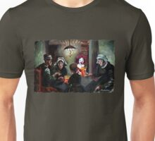 The Chips Eaters (Van Gogh) Unisex T-Shirt