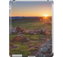 Mt Pleasant, South Australia iPad Case/Skin