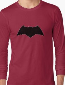 Bat Symbol Long Sleeve T-Shirt