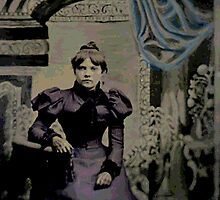 Vampire Maman - Juliette by marlatoddkings